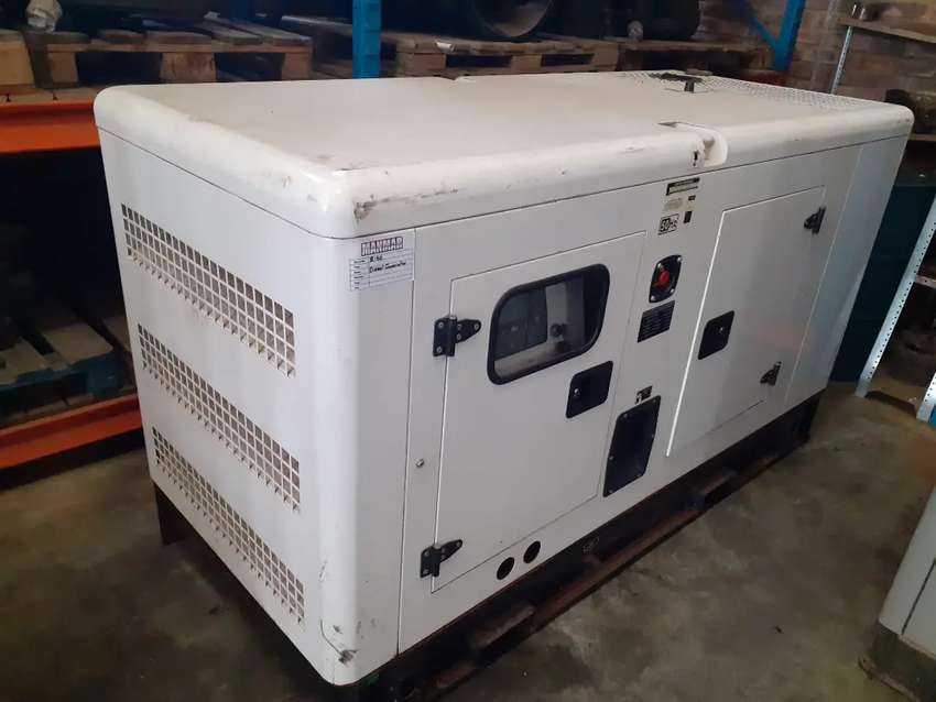Diesel Generator Type WT-R22 for sale 0