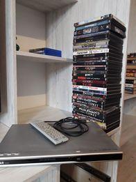 Продам DVD и диски