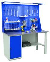 Stół warsztatowy- roboczy- serwis samochodowy - WT-160/WD1