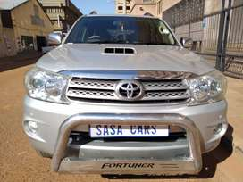 Toyota Fortuner D4D 4x2 3.0 engine for sale