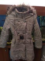 Продам шикарное зимнее пальто