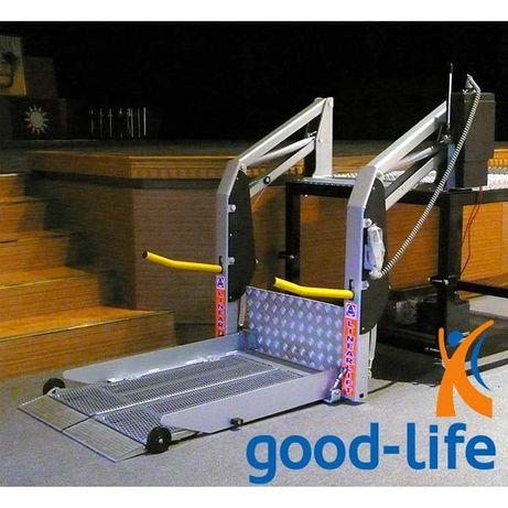 Winda samochodowa do przewozu osób niepełnosprawnych ostatnia szt. Kielce - image 3
