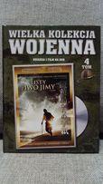 Listy z Iwo Jimy DVD