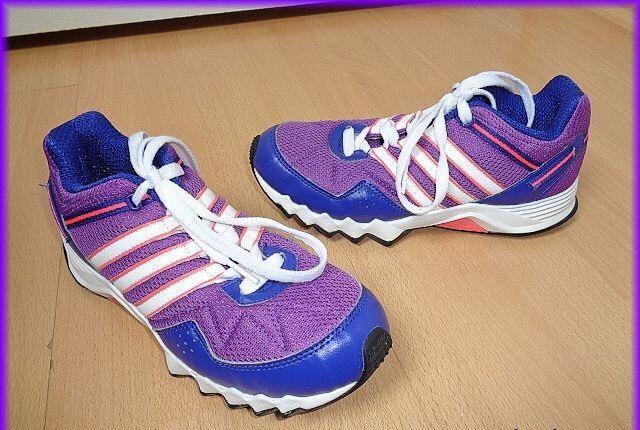 Sportovní boty Adidas vel. 36 0