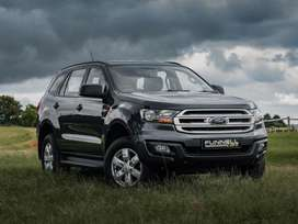 2017 Ford Everest 2.2TDCi XLS Auto For Sale
