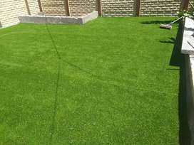We install artificial grass and paving around Cape town