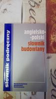 Angielsko-polski słownik budowlany