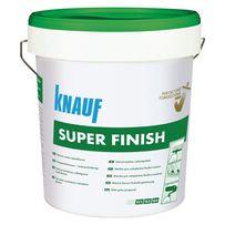 KNAUF SUPER FINISH 28KG Gotowa masa szpachlowa