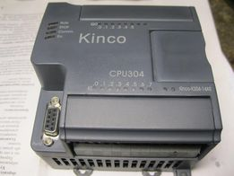 Kinco CPU304 ремонт ,востановление контроллера .