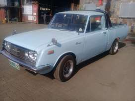 "Vintage Collectors ''Road Worthy""' Toyota Corona"