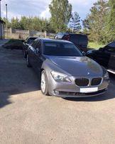 BMW F01 F02