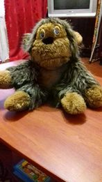 Большая обезьянка.
