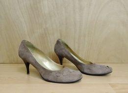 Женские туфли VAGABOND (натур. кожа) 38 размер