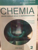 Zbiór zadań chemia 2 witowski