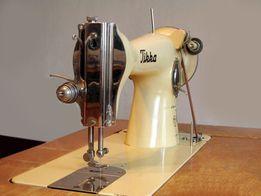 Швейная машинка Тикка (Финляндия)
