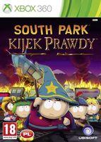 South park kijek prawdy Xbox 360
