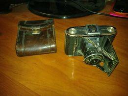 Фотоаппарат ретро ZEISS IKONTA или обмен - телевизор LED