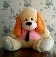 продам мягкую игрушку собака новую -1800 руб