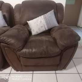 3 piece Grafton Everest couches for sale