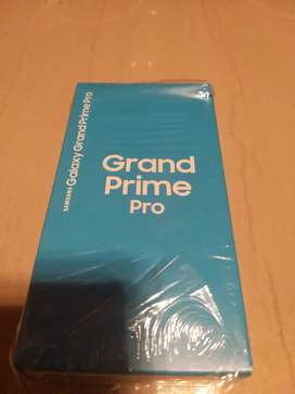 Samsung Galaxy grand prime pro 16GB , for sale R1600