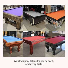 United Pool Tables