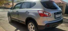 NISSAN QASHQAI IN EXCELLENT CONDITION