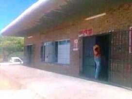 Its  in a rural area in kabokweni