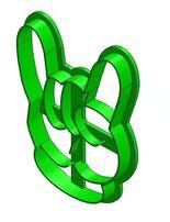 Разработка 3Д моделей для печати на 3D принтере