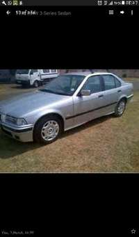 Image of Bmw,silver
