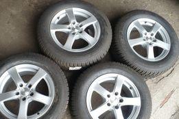 """Felgi Aluminiowe Dezent 5X112 16"""" VW Audi Skoda Mercedes"""