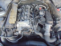 Silnik mercedes A646 2.2 cdi 150 koni Części