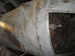 Ємкість - термос 1 м3 ЦТК-1,0 для накопичення гарячої води