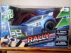 Moto Tc Rally Car