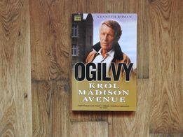 Ogilvy. Król Madison Avenue, Kenneth Roman