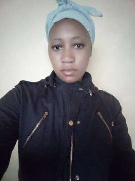 Experienced LESOTHO nanny/maid/cleaner with refs needs stay in work