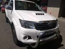 Toyota hilux 3.0 for sale at very low price