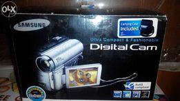 видеокамера Samsung VP-D463