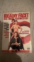 DVD Idealny facet dla mojej dziewczyny