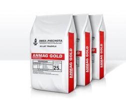 Ekogroszek ANMAG GOLD kl. 25-27 worki 12,5 kg dostawa cała POLSKA