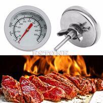 Кулинарный термометр для коптильни и BBQ до 500*