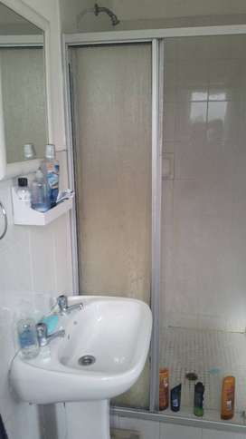 1 Bedroom Apartment in secure complex