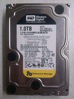 HDD Жесткий диск 1ТБ Western Digital WD1003FBYX