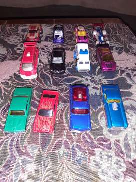 Selling my toy cars