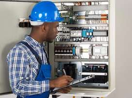 Electrical Repairs / Electricians