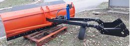 Отвал снегоуборочный ТТД для тракторов МТЗ