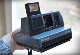 Фотоаппарат Polaroid 600 Plus