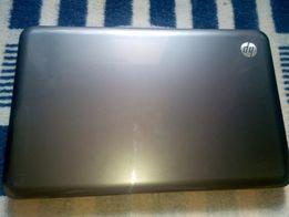 По детально,Ноутбук HP Pavilion g6-1028sr,есть всё,сгорел видео чип!