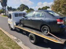 Flatbed Towing Service - Car Transportation Services