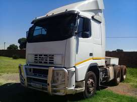 Volvo FH 440 In Good Running Condition