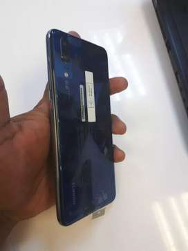 Huawei p20 very good condition